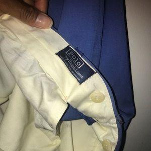 Polo Ralph Lauren MENS Trousers